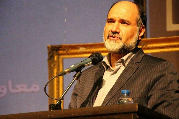 پیگیری لایحه مالکیت فکری و ادبی در وزارت فرهنگ و ارشاد اسلامی