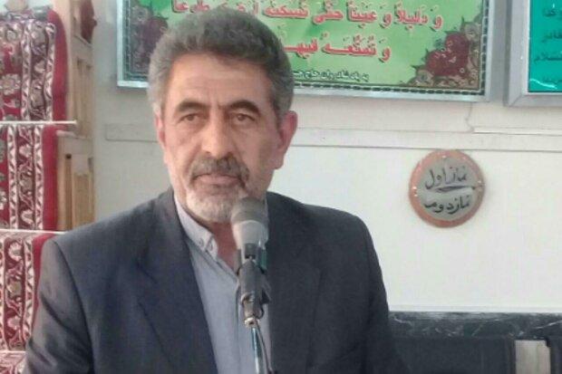 نبود نمایندگی ادارات در امیریه دامغان مهمترین معضل این شهر است