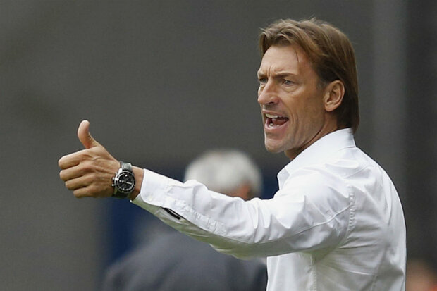 Herve Renard candidate for next coach of Iran: Report