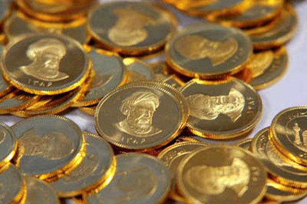 قیمت سکه طرح جدید ۳ میلیون و ۹۶۰ هزار تومان شد