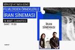 İstanbul'da 'İran Sineması' etkinliği