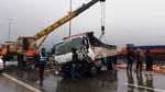مصدومیت ۱۶۹۰ نفر در تصادفات رانندگی ۳ روز گذشته