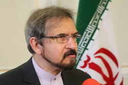 Nukes have no place in Iran's defense doctrine: Amb.