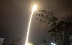 ۳ فضانورد به سلامت به ایستگاه فضایی بینالمللی رسیدند