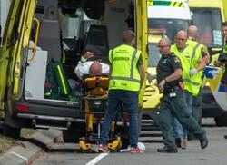 نیوزیلند به نزدیکان قربانیان حملات کرایستچرچ روادید دائمی میدهد