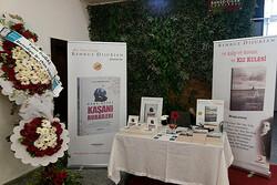 برگزاری مراسم جشنامضای «رباعیات بابا افضل کاشانی» در استانبول