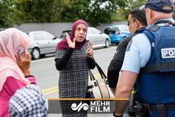جزئیات جدید از حمله تروریستی نیوزیلند