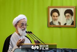اتمام حجت امام جمعه تهران با جولاندهی مفسدان