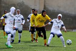 بیهوش شدن بازیکنان تیم فوتبال بانوان بوشهر اغراق است!