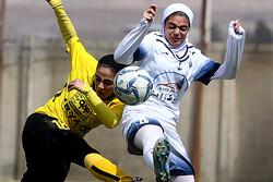تغییر زمان برگزاری مسابقات هفته ۲۰ تا ۲۲ لیگ برتر فوتبال بانوان