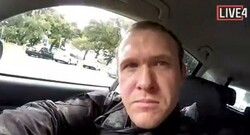Terrorist Brenton Tarrant from Grafton, New South Wales, Australia, revealed that he hoped to spark a 'civil war in the U.S.' in his sick manifesto