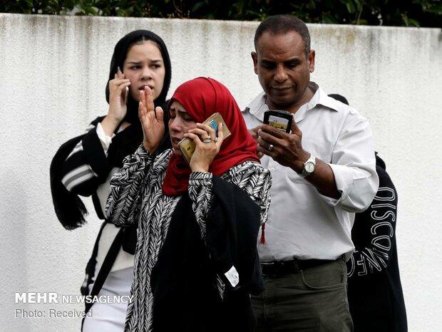 مسلم ممالک کی کرائسٹ چرچ میں 2 مساجد پر المناک حملوں کی شدید مذمت
