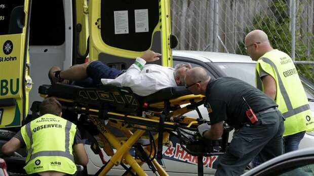 Death toll rises to 49 in terror attack on 2 mosques in New Zealand