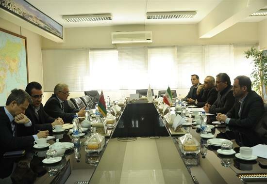 Tehran to host 15th meeting of Iran-Belarus Joint Economic Committee