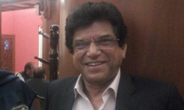 پاکستان میں بریگیڈیئر ریٹائرڈ اسد منیر نے خود کشی کر لی
