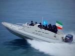 İran açıklarında Kuveyt balıkçı teknesine el konuldu