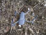 پاکستانی فوج نے بھارت کا ڈرون مار گرایا