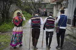 طقوس غناء النيروز في مازندران/صور