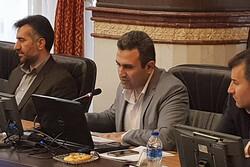 ۳۵ درصد دستگاههای اجرایی استان قزوین میز خدمت ندارند