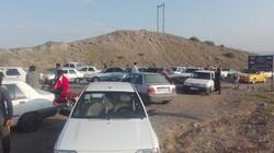 مردم «سرنی» خواستار رسیدگی به وضعیت آسفالت روستایشان شدند