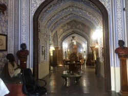 موزه هنرهای ملی بازگشایی شد
