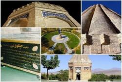 «حیقوق نبی» برای میزبانی آماده است/آرامگاهی با ۲۵۰۰ سال قدمت