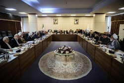 Expediency Council convenes