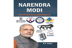 بررسی علل موفقیت نخست وزیر کنونی هند در یک کتاب