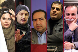 خبرسازان سینما در سالی که گذشت/ «سلطان» واقعی سینما کیست؟
