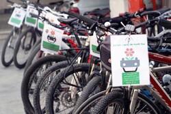 مسیر ناهموار آمادهسازی زیرساختهای دوچرخهسواری در قم