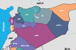 ۵ کشته بر اثر تیراندازی افراد ناشناس در حومه شرقی حمص