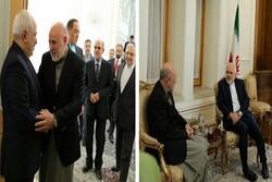 نظر نهایی در تمام امور را مردم افغانستان اعلام می کنند