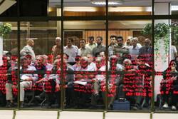 رئيس البورصة: جميع قرارات البورصة الإيرانية تنطبق مع الأدوات المالية الإسلامية