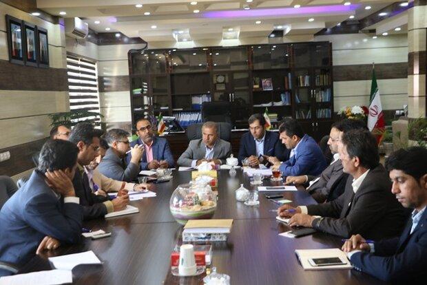 تشکیل کمیته ملی آلودگی عسلویه در حال پیگیری است