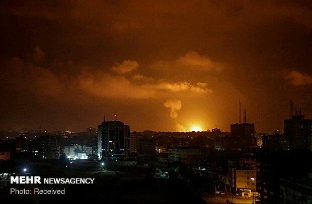 اسرائیل کا غزہ کے خلاف گھناؤنا اور خطرناک منصوبہ