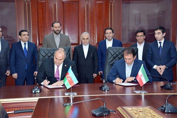 İran Ekonomi Bakanı'nın Bakü temasları sürüyor