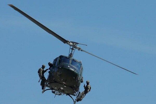 بھارت نے 2 جدید جنگی ہیلی کاپٹروں کی پہلی کھیپ افغانستان کے حوالے کردی