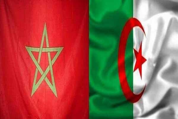الجزایر حریم هوایی خود را به روی مغرب بست