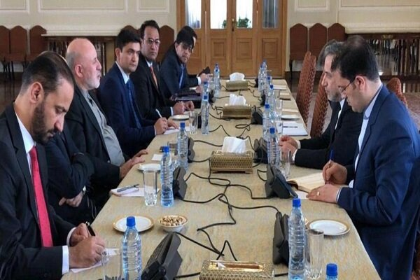 Iran to spare no efforts to help Afghanistan people, govt.: Araghchi