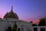 Bender Abbas'ta Hindu Tapınağı