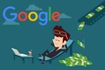 بررسی میزان درآمد گوگل در ده سال اخیر