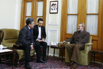 Iran, Kazakhstan discuss trade ties