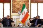 Tehran-Moscow parl. coop. effective for expanding ties: Amir-Abdollahian