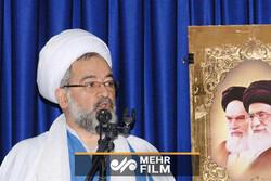 کنایه امام جمعه بیله سوار به روحانی