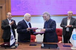 چهار تفاهمنامه میان دانشگاههای تهران و علوم پزشکی تهران امضا شد