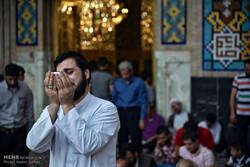 آمادگی ۱۵۰ مسجد مشهد برای برگزاری مراسم معنوی اعتکاف