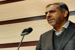 ۵۰ درصد عوارض پالایشگاه نفت تهران به ری اختصاص یافته است