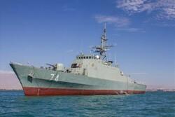 Iran sends warships to Bab-el-Mandeb Strait