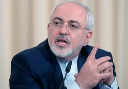 'Iranians never allow others to decide their fate': Zarif