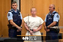 اظهارات یکی از بازماندگان حادثه تروریستی نیوزیلند